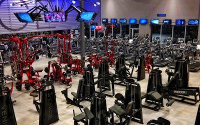 Venice Gym
