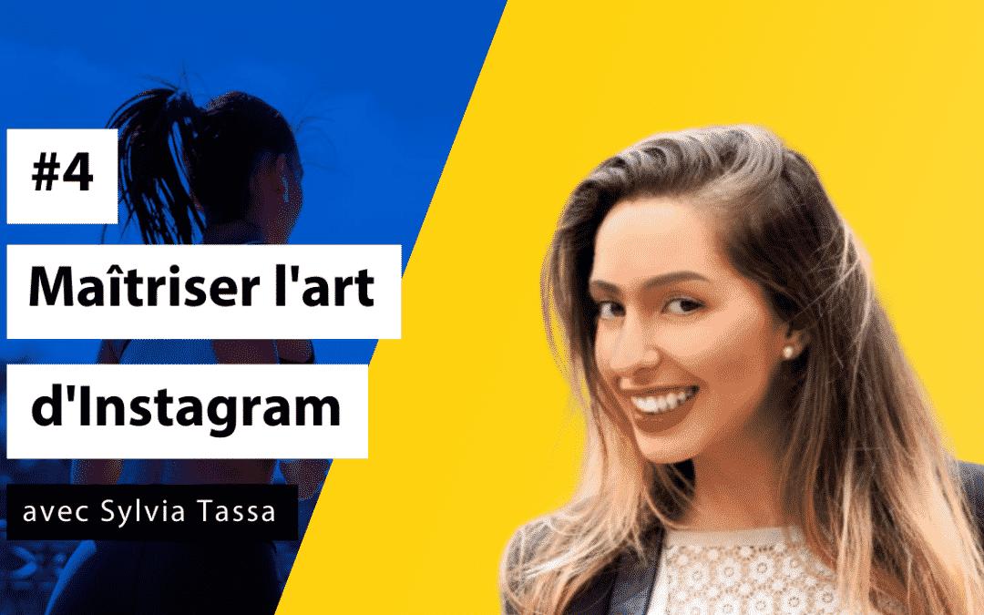Maîtriser l'art du business par Instagram